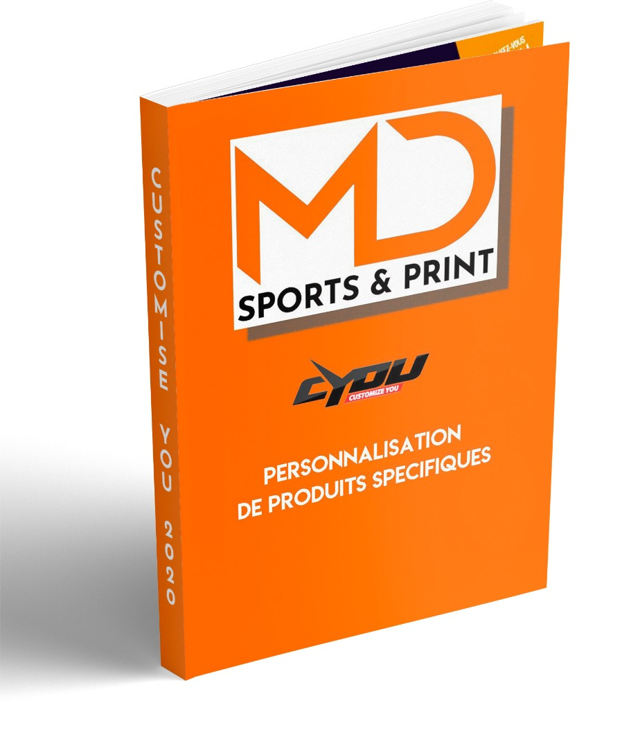 Catalogue  FABRICATIONS SPECIALES