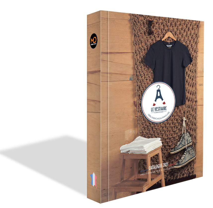 Le vestiaire Français - textiles d'origine FRANCE garantie