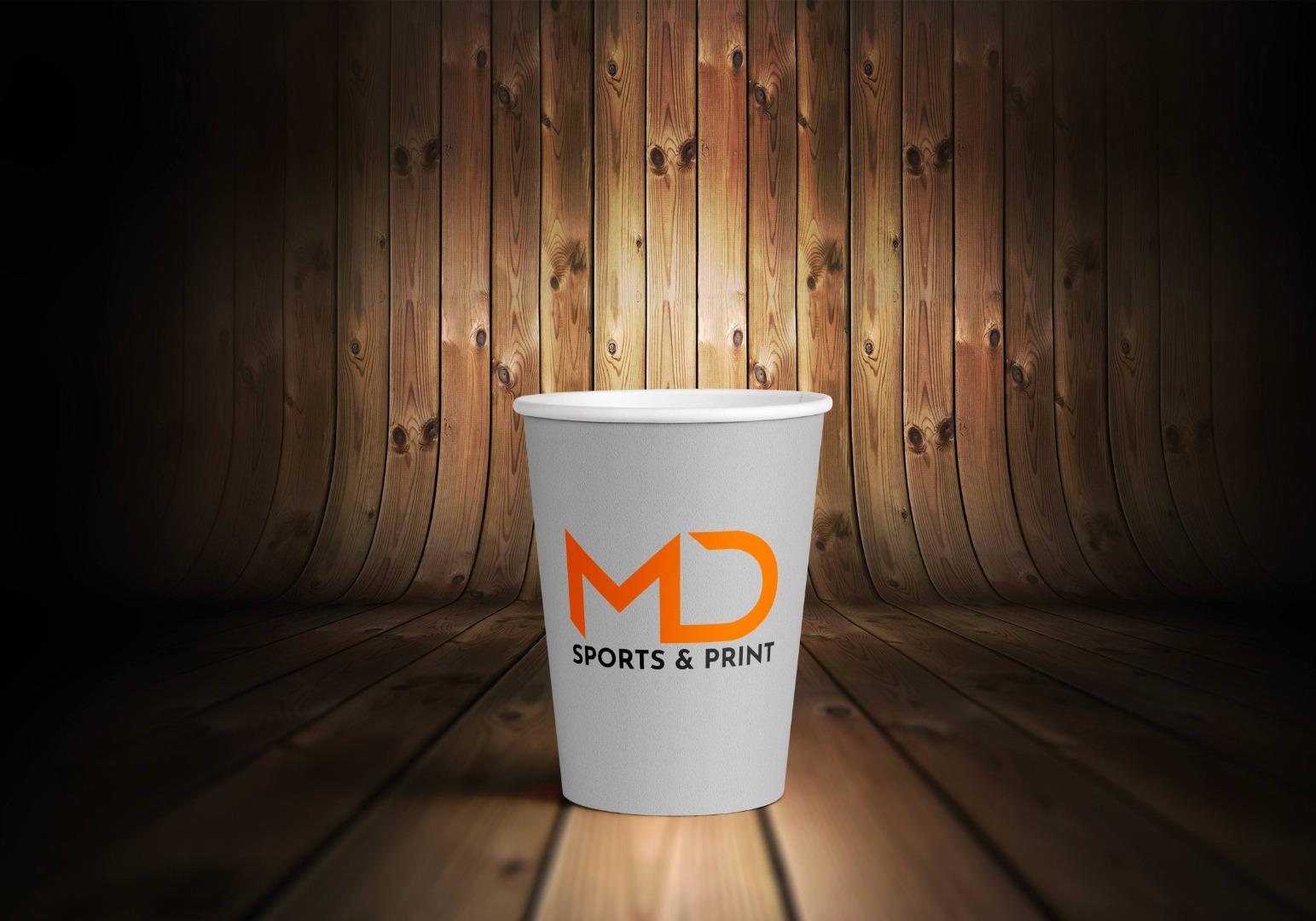 Paper Cup MD