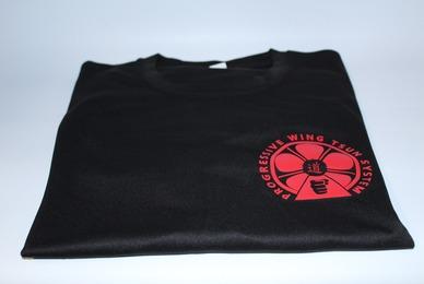Tee shirts sérigraphiés